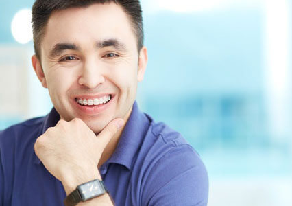 Orthodontist in Jackson & Battle Creek, MI - Adult Treatment